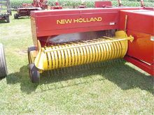 2002 New Holland 575