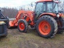 Used 2006 Kubota M95