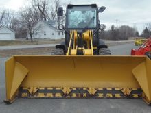 Used 2015 Holland LW