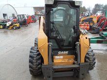 2014 Case SR210, Diesel