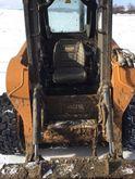 Used Case SV185, Die