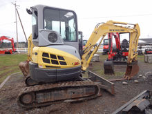 Used 2012 Holland E3