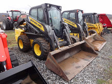2011 New Holland L225, Diesel