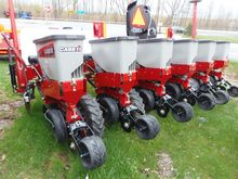 Used Case IH 1225 6