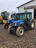 2010 New Holland T4050F