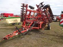 Used Krause 7300 21'