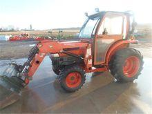 2007 Kubota L3430GST,Diesel,MFD