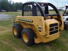 Used John Deere 250