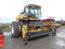 2013 New Holland FR850
