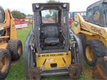 2013 New Holland L213, Diesel