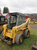 2006 Gehl SL4840E, Diesel