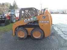 Used 2013 Case SR150