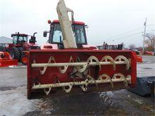 2007 Farm King Allied Y960