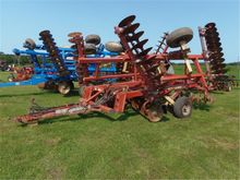 Used Krause 7300-27W
