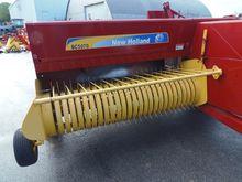 2009 New Holland BC5070