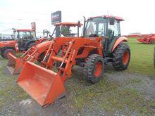 2011 Kubota M5040HDC,Diesel,MFD