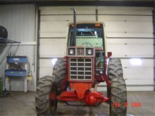 Used 1980 IH 1086,Di