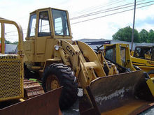 1973 Caterpillar CAT 920 PAY LO