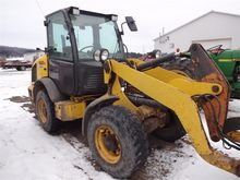 New Holland W50
