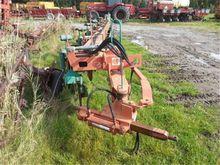 Kverneland BB115 6 BOTTOM PLOW