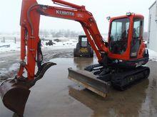 Used 2011 Kubota KX-