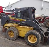 Used 2002 Holland LS