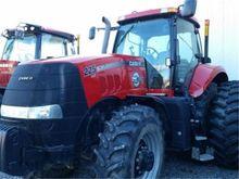 2013 Case IH 225 MAG CVT,Diesel