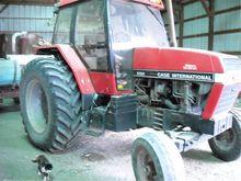1990 Case IH 5120,Diesel,2WD