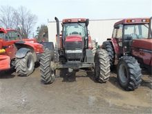 Used Case IH MX170,M
