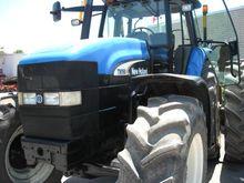 2004 New Holland TM190,Diesel,M