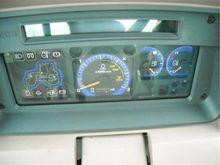 2005 Kubota M125XDTC,Diesel,MFD