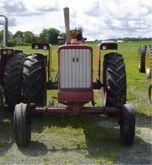 IH 706,Diesel,2WD