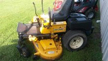 2006 Cub Cadet Z-FORCE60