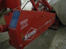 2004 Kuhn GMD600-GII