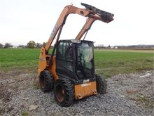 Used 2013 Case SR220