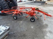 Used Kuhn GF5001T in