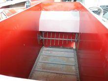 2007 Ferris UEBLER 812