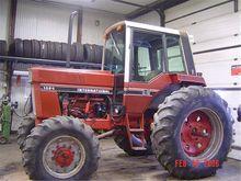 Used 1980 IH 1086 in