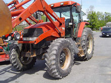 Used 1997 Case IH MX