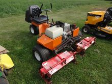 Used Jacobsen 1671G