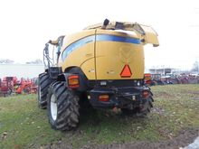 2012 New Holland FR9040