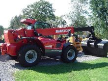Used Manitou 633 in
