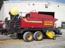 2002 New Holland BB940