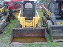 Used 2005 Gehl SL393