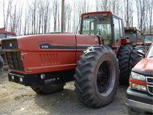 1983 IH 6788,Diesel,4WD