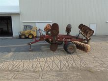 Case IH 475 DISC HARROW