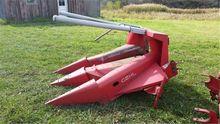 Gehl TR3038 2 ROW