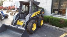 2008 New Holland L160, Diesel