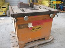 2006 TECMOR PF 40