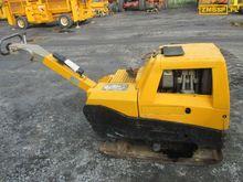 Used Ammann AVH 100-